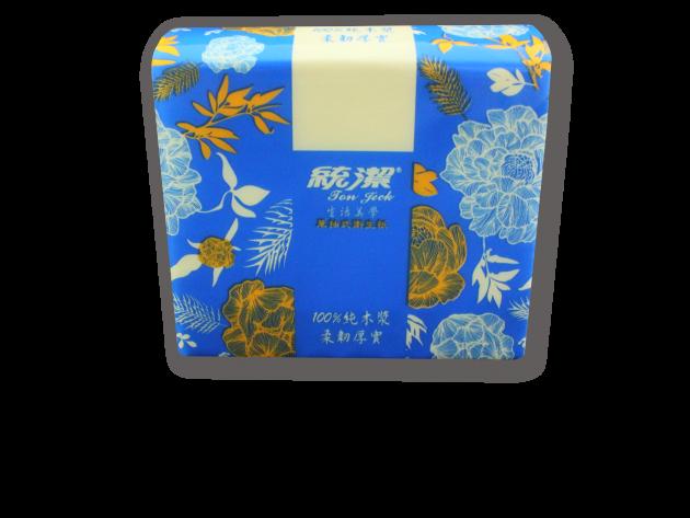 統潔雅緻版抽取式衛生紙250抽 1